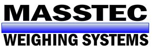Masstec Weighing Systems Logo